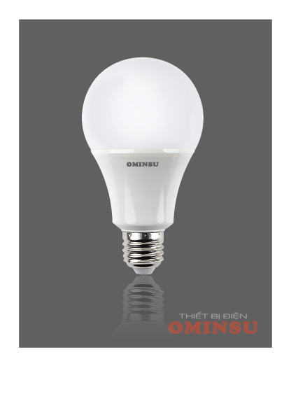 Led Bulbs 05 (12W).